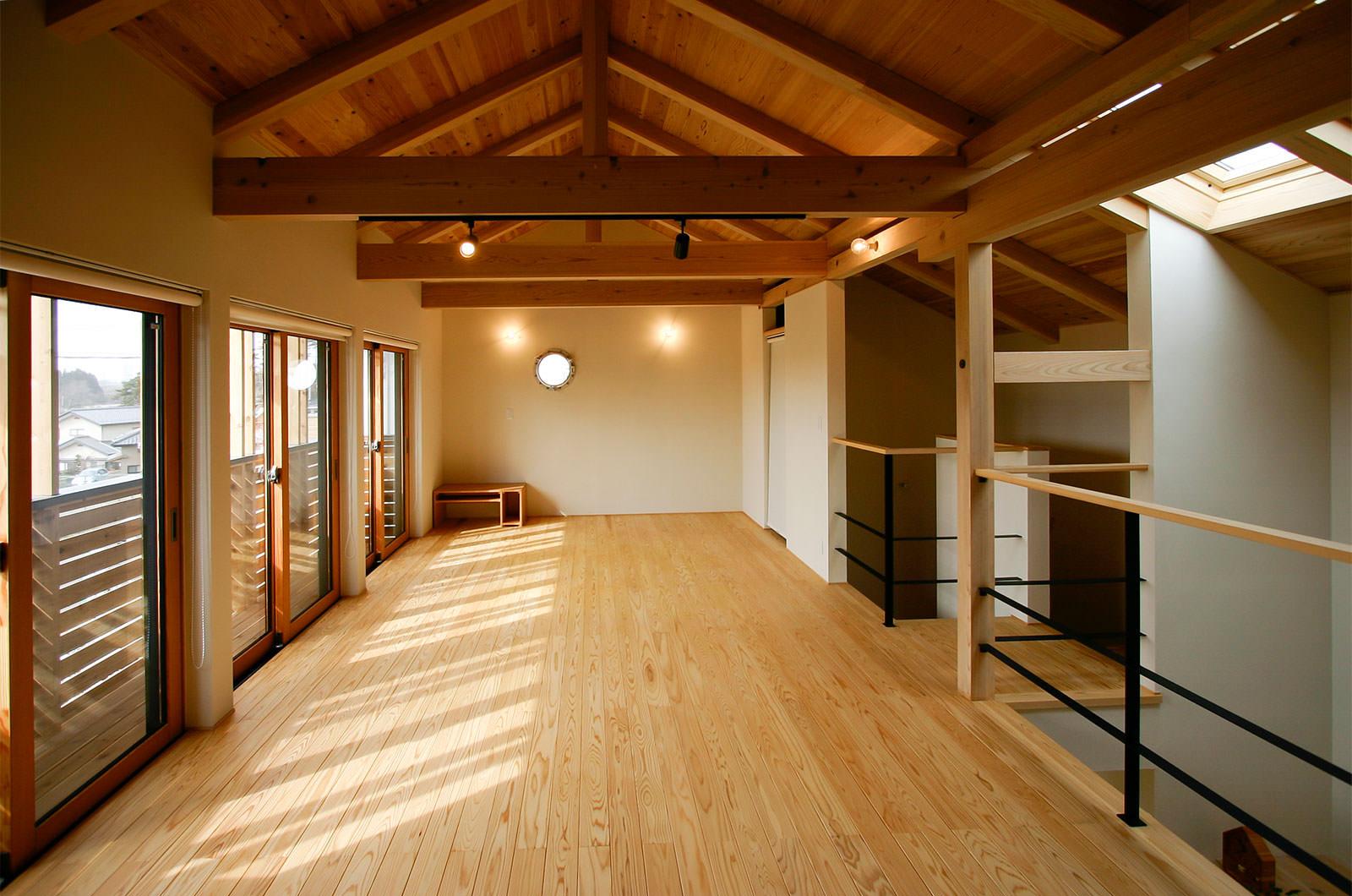 七ヶ浜の家
