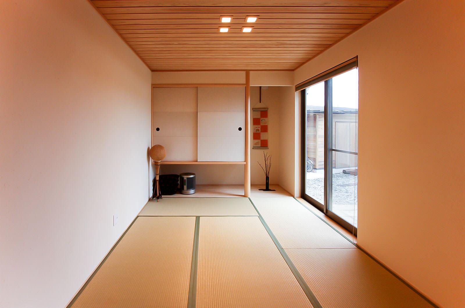 Made in Tohokuの家