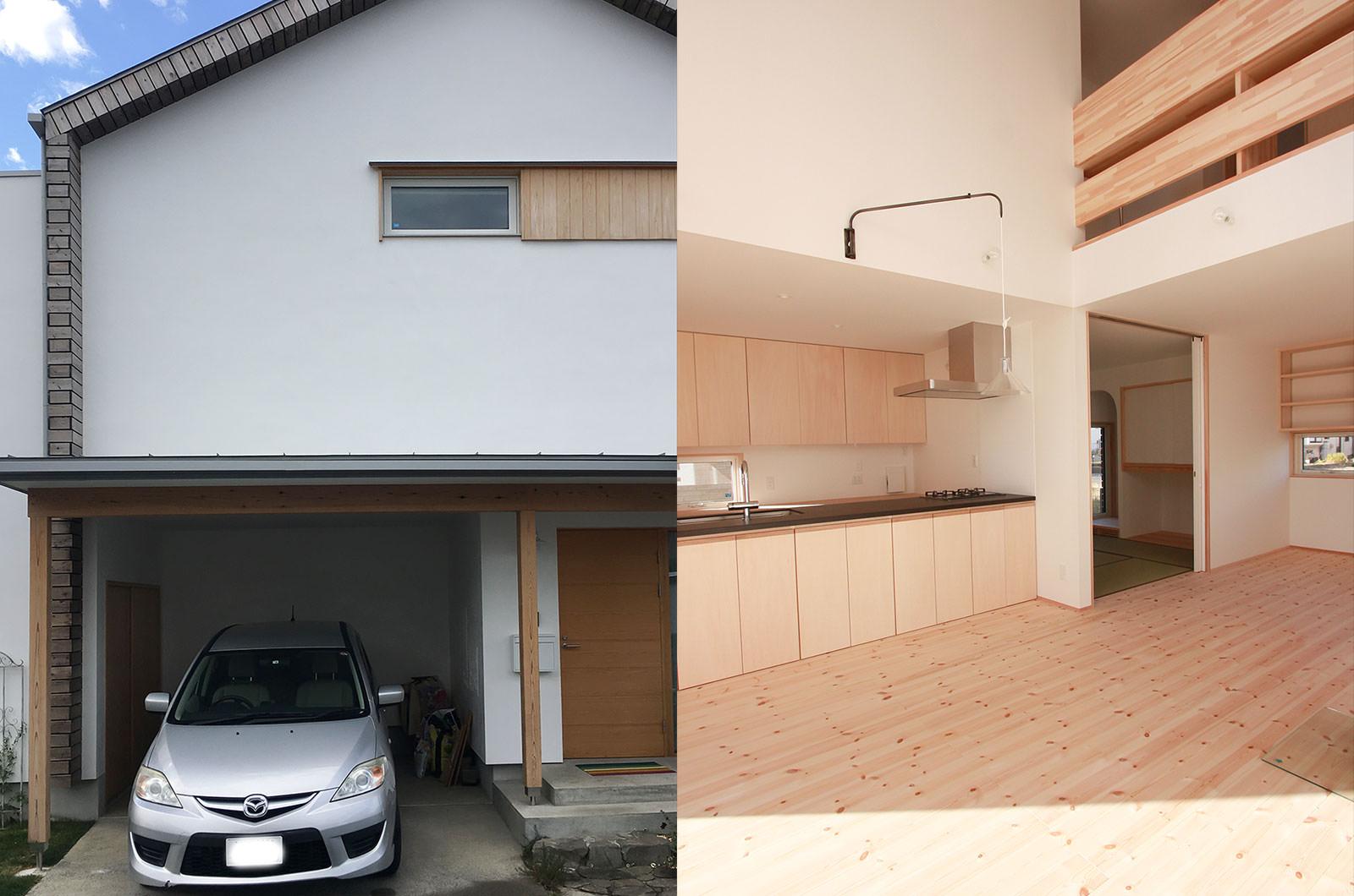 富沢の家2
